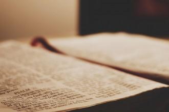 Bibelbanner