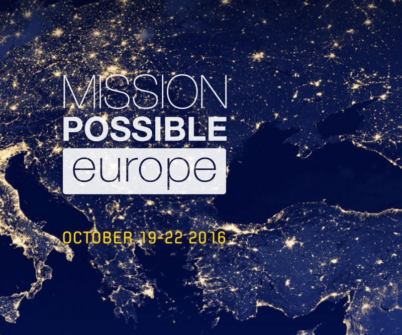 Mission Possible Europe