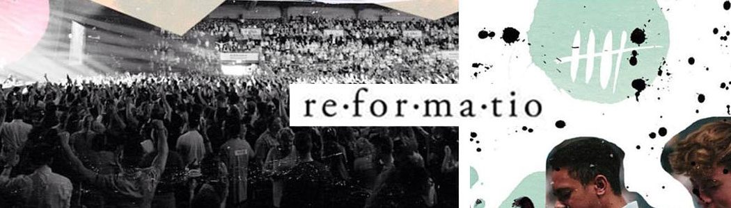 reformatio banner