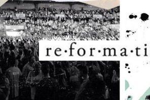 die 5 Solas der Reformation!