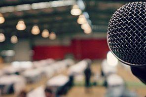 Vier Hilfsmittel, die eine Predigt anschaulich machen