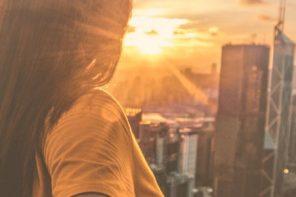 Sieben Dinge, die uns helfen, die Hoffnung nicht zu verlieren