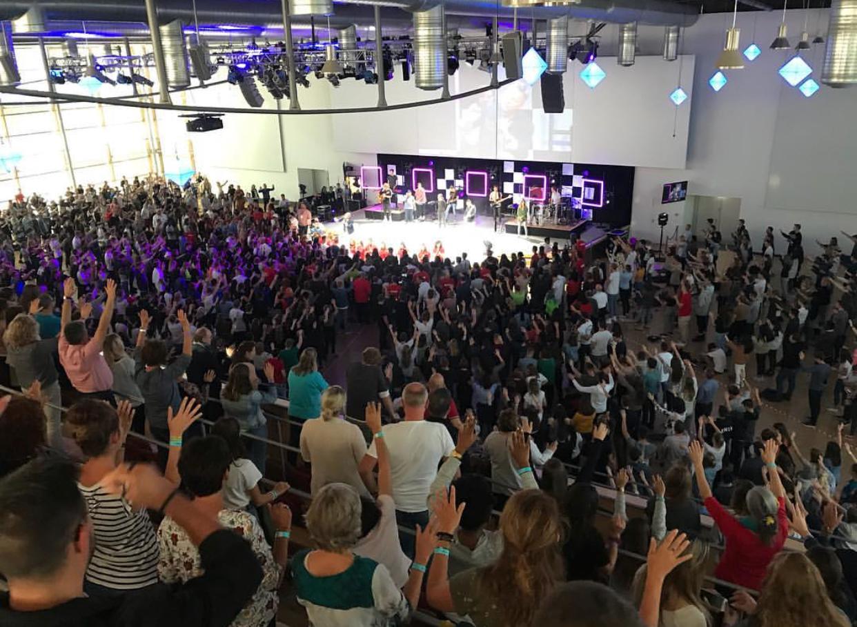 Aussteiger gospel forum stuttgart Schnelltestzentren in